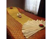 Thai Angels The best Thai massage in lancaster