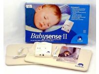 Babysense II - Infant Respiratory Monitor (BRAND NEW and BOXED)