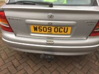 Great runner 160k 8 months mot radio etc well maintained