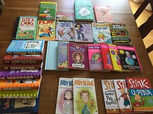 Children books selling as a bundle
