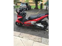 Gilera nexus 500cc going cheap not x x max t max sh ps pcx