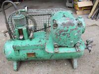 Aerostyle compressor