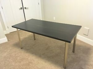 Large IKEA desk - Linnmon, excellent condition!