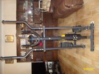 Everlast Exercise Machine