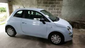 Fiat 500 forsale