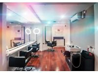 Hairdressing Business Opportunity in La Belle Forme - In Parklands Country Club
