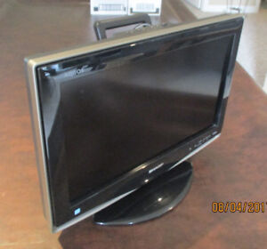 20 inch Sharp TV