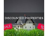 **CALLING CASH BUYERS/INVESTOR**BMV Discounted Properties Liverpool/Manchester/Berkshire/Swansea