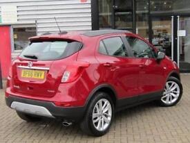 2016 Vauxhall Mokka X 1.4T Design Nav 5 door Petrol Hatchback