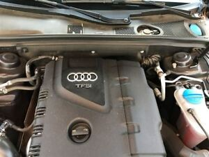 2015 Audi A4 2.0T S Line Quattro Komfort Plus Sunroof