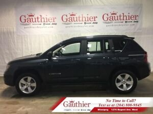 2015 Jeep Compass Sport  - Aluminum Wheels -  Fog Lamps -  Cruis