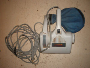"Electrolux ""Little Lux II""   $10.00 can deliver"