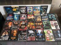 Random dvds for sale in Norwich area