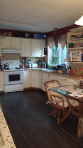 LARGE ROOM AVAILABLE /SOUTH /MAIN FLOOR OF HOUSE/66ST&19AVE