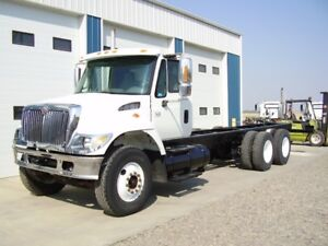 2006 Int'l 7400 C & C  Automatic THIS WEEK'S HOT DEAL NEW PRICE