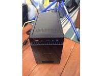 ReadyNas 104 4 bay server with 5TB storage