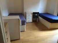 Large Room in Seven Sisters/South Tottenham