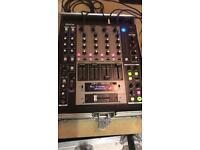 Denon DN-X 1500 DJ Mixer