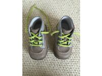 Kickers size 3 very good condition