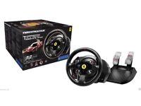 Playstation2/3/4 Racing Gear