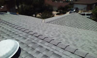 Evolution roofing Inc. **Best roofing service free quote**
