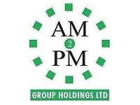 Manufacturing Group Leader