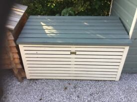 Patio Storette. New. Fully Painted. Built.PICK UP TODAY