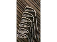 Ping G irons 5-PW