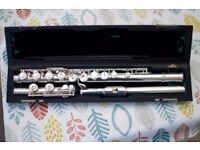 Altus 907e Flute