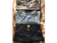 Ladies Jeans