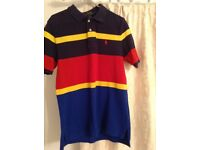 Ralph Lauren top large 14-16