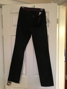 Banana republic Sloan straight pants - size 8 - NWT