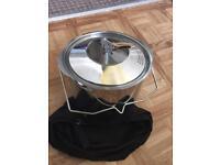 Primus camping pot