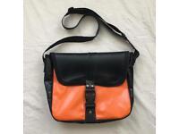 Freitag style messenger bag