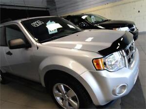 2012 Ford Escape XLT 4x4, a partir de 125$/2sem.