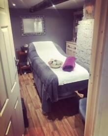 Beauty therapy Room to rent