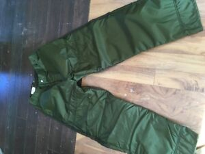 safety gear pants size XL Brand New/