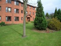 Furnished 1 Bedroom Ground Floor Flat with Private Parking - Available 10.10.2017