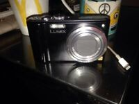 Panasonic Lumix Camera no charger but was working great