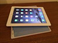 Apple Ipad 2nd Gen-16Gb Storage-Wifi