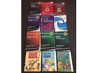 Revision guides £1