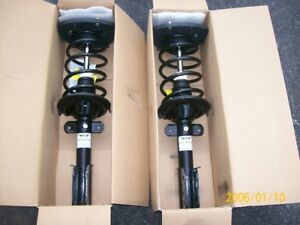 Complete Strut Assembly 04 to 08 Grand Prix