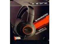Steelseries Siberia 150 RGB gaming headset