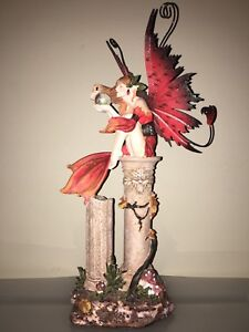 Collectible or home decor fairies