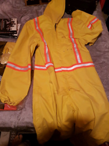 New coveralls. Selling the remaining  3 together.
