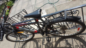Mountain Bike for sale, perfect condition, everything is working