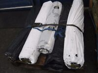 Damp Proof Membrane *DPM for sale, Brand New Rolls (4m x 25m) £30 Each