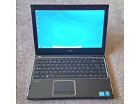 Dell Vostro 3350 Laptop, Core i3, 4gb ram, 500gb hdd