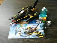 Lego batman 76000