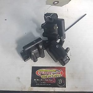 2001 Polaris VIRAGE TXI Ignition Coils Set of 3